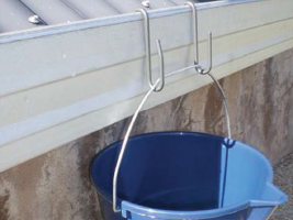 Gutter Raider - Easy way to clean your gutters